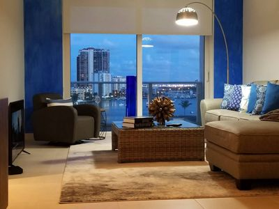 Photo for New Fort Lauderdale Beach Resort Style Condo