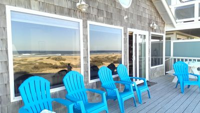 Photo for WEEKDAY SPECIALS AVAILABLE - Oceanfront Summer Fun #1~ Pismo/Oceano Beach