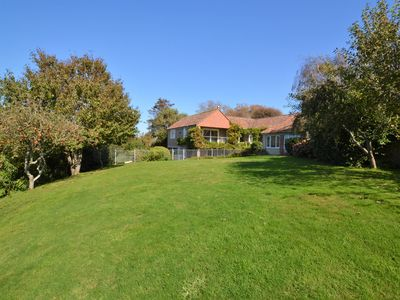 Photo for 5 bedroom House in Charmouth - DC100