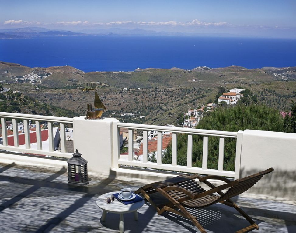 Car Rental Kea Greece