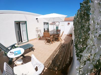 Photo for Serenè home with large private terrace