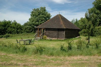 The Well House - Danehill, East Sussex