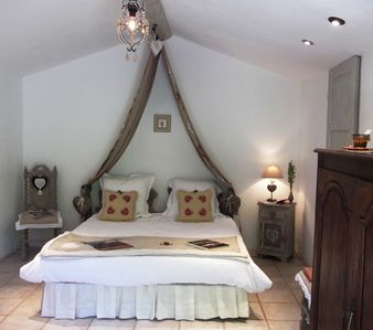 Photo for PRIVATE ROOM WITH SWIMMING POOL AND KITCHEN CALM SILENCE AND NATURE