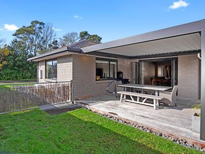 Photo for The Rusty Snapper - Waihi Beach Holiday Home