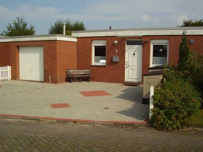 Photo for House 200-126a - House in Dornumersiel 200-126a