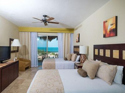 Photo for 5 Star: Stunning Views, Gorgeous Beaches, Luxery Studio Unit