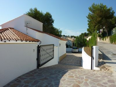 Photo for Wheelchair Friendly, Luxury 2 Bedroom Private Villa With Pool