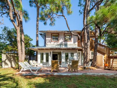 Photo for Gulf Breeze a Grand Home at Vanderbilt and Delnor-Wiggins Park Beaches