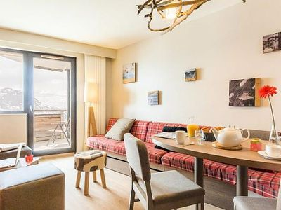 Photo for Residence Pierre & Vacances Atria-Crozats **** - 2 room apartment 4/5 people Superior