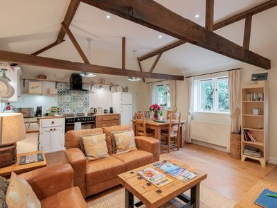 Photo for Luxury 4* Gold Self-Catering Cottages in Oxford