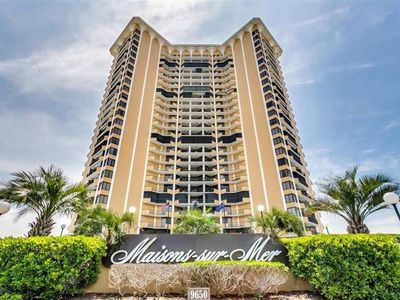 Photo for Beach Access & Resort-Style Amenities with Exquisite Views