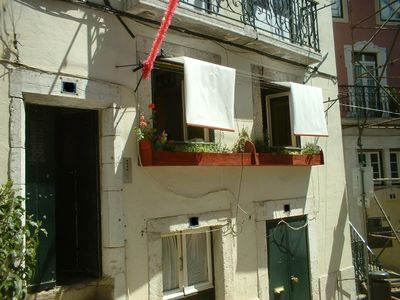 Photo for Apartment in the center of Lisbon with Washing machine (388239)