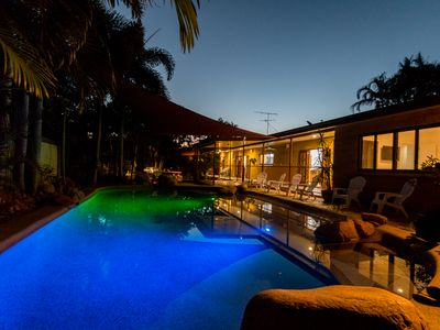 Photo for Stunning 5 bedroom is the ultimate home to entertain or relax