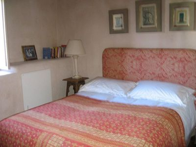 Photo for Charming farmhouse situated on the private working estate La Almuña.