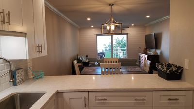 Photo for NEW to VRBO- Beautiful New Smyrna Beach Condo, freshly remodeled