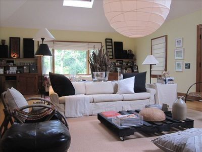 Expansive Countryside House, 7 Serene Acres with Pond & Woods