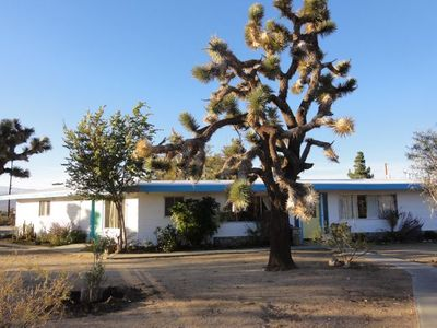Photo for 5BR House Vacation Rental in Yucca Valley, California