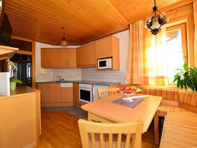 Photo for Apartment no. 1/2 bedrooms / shower, bath / WC - Haus Brandner