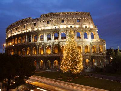 Photo for COLOSSEUM elegant and cozy (free WiFi, TV sat, hot water continue)