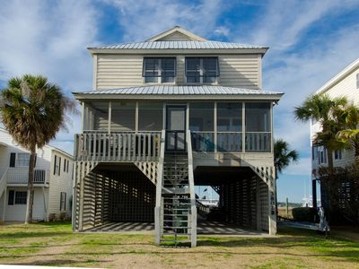 Photo for Tide's Turned - Edisto Luxury on Deep Water