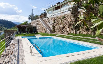Photo for House along the Douro River w / private access to the river