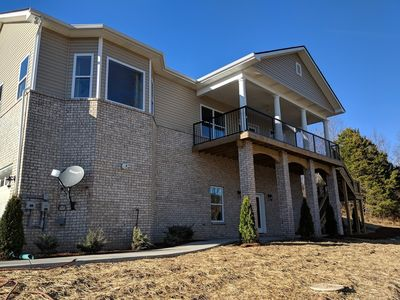 Photo for Family friendly Luxury Home in a quiet neighborhood in South Nashville