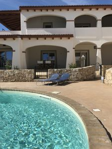 Photo for Residenza Limpiddu with swimming pool - Brand new, all the comforts - Sea at 900mt