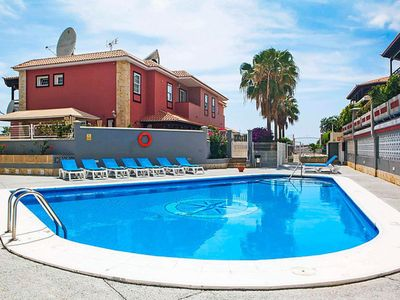 Photo for Vacation home Capitana  in Adeje, Tenerife - 6 persons, 3 bedrooms