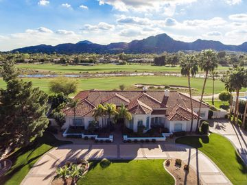Camelback Country Estates, Paradise Valley, AZ, USA