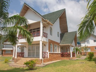Charming and Spacious Home in Diani Beach