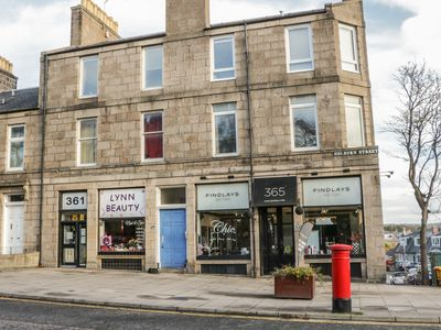 Photo for HOLBURN HAVEN, family friendly in Aberdeen, Ref 990714