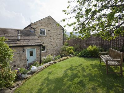 Photo for 2 bedroom Cottage in Reeth - G0101