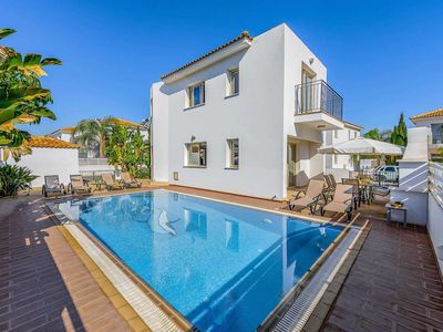 Photo for 3 bedroom accommodation in Protaras