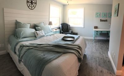 Welcome to BonaVista Beach House:) great for couples and families