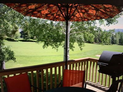 Photo for Elkhorn 8th hole Pet Friendly Condo