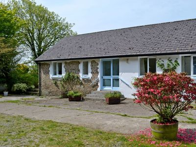 Photo for 2 bedroom accommodation in Pancrasweek, near Bude