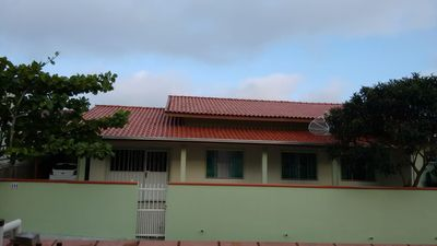 Photo for HOUSE IN PENHA SC FOR YOUR HOLIDAYS