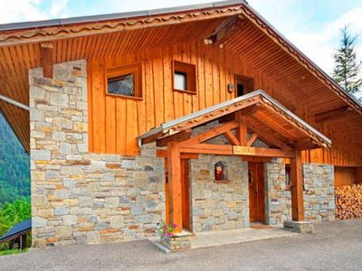 Photo for Holiday apartment Champagny en Vanoise for 6 persons with 1 bedroom - Holiday apartment