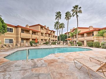 Pointe Resort Condo At Tapatio Cliffs, Phoenix, AZ, USA