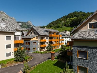 Photo for Apartment TITLIS Resort Wohnung 606 in Engelberg - 6 persons, 2 bedrooms