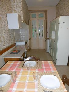 Photo for Bright spacious 2 floor apartment near thermal baths and downtown 4per