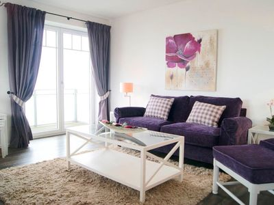 Photo for Apartment / app. for 2 guests with 65m² in Wittdün (83943)