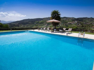 Photo for Luxury Farmhouse Sec. XVIII completely renovated, with swimming pool