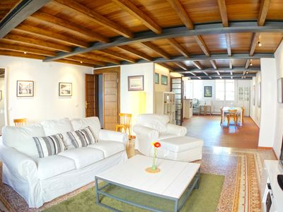 Photo for 1BR Apartment Vacation Rental in LUCCA