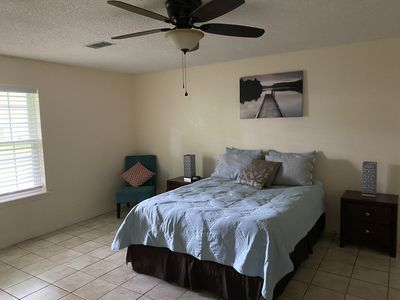 Photo for Best of the city and beautiful nature that Houston has to offer at Skuymor B&B!