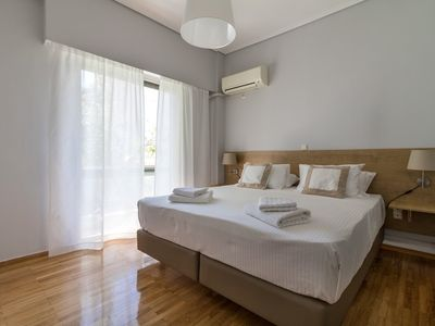 Photo for Brand New Apartment in the Heart of Athens