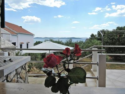 Photo for holiday home Oliver, Dobropoljana/Insel Pasman  in Norddalmatien - 5 persons, 2 bedrooms