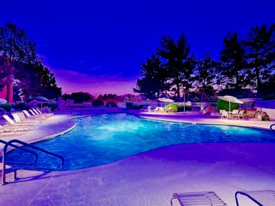 Photo for SUMMER $1400 ALL IN!! 5* ANASAZI GOLF COURSE VIEW 1 BED 1BATH,NEW FURNISHINGS!!