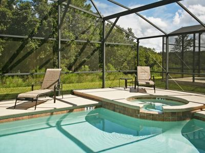 Photo for Deluxe 4 Bedroom Vacation Home in Veranda Palms, Kissimmee