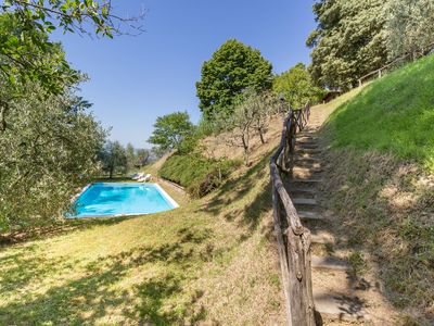 Photo for Country House / Farm House in Santa Maria A Vezzano with 6 bedrooms sleeps 12